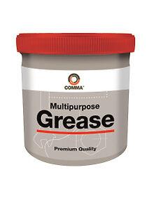 COMMA  -  Multi Purpose Grease (500G)  (GR2500G)