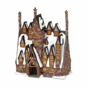 Harry Potter The Three Broomsticks Collectable Figurine