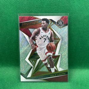 Kyle Lowry 2019-20 Panini Revolution Basketball #96 Toronto Raptors
