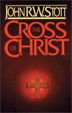 The Cross of Christ Stott, Dr. John R.W. Hardcover