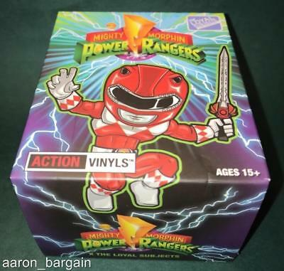 Mighty Morphin Power Rangers Mystery Figure Blind Box Loyal Subjects Wave 1  96?   eBay