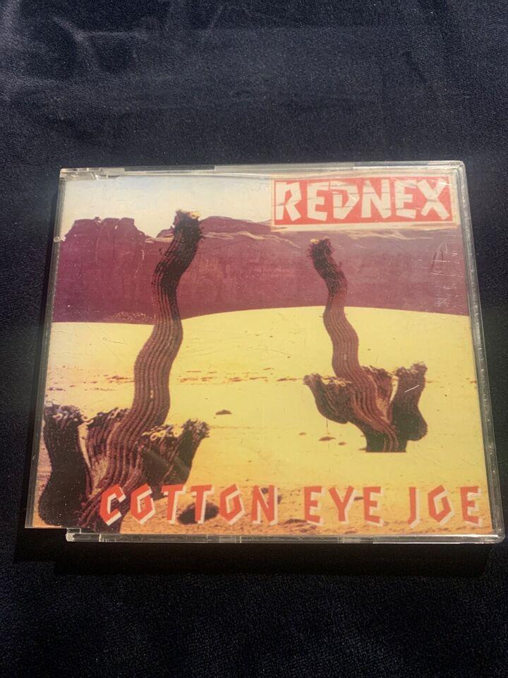 Rednex: Cotton Rye Joe, andet