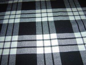 8 Yards Scottish Highland Men's Traditional Tartan Kilt Sewn Pleats Top Quality êTre Reconnu à La Fois Chez Soi Et à L'éTranger Pour Sa Finition Exceptionnelle, Son Tricot Habile Et Son Design éLéGant
