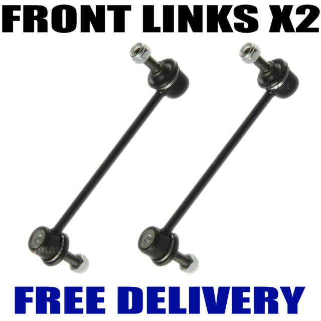 FOR MAZDA 323 1994-1998 Rear Stabilizer Drop Link LEFT & RIGHT Drop Links x2