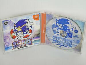 SONIC-ADVENTURE-Ref-ccc-Dreamcast-Sega-Japan-Game-dc