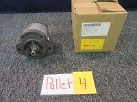 Marzocchi Hydraulic Motor Pump Ghm2a Bi-directional Mhe 1.0-6.0 Gear