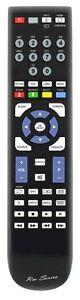 LE40GB01-C-BUSH-Replacement-Remote-Control