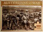 Australians at War 1000 Piece Jigsaw Puzzle 50 x 75cm World War I Diggers 5thDiv