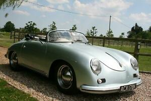 CHESIL SPEEDSTER Factory Built Car . Fabulous Condition & Specification