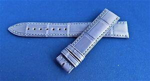 bracelet cuir jaeger lecoultre