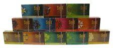 12 Packs boxes 600gr SOEX Herbal Flavors Molasses Hookah Hooka Shisha 600 g