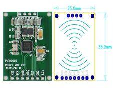 13.56MHz RFID Reader Writer Module SPI Interface IC Card RF Sensor RC522 au