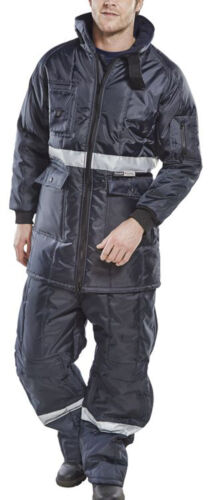 Ccfj Click Coldstar Insulated Freezer Jacket