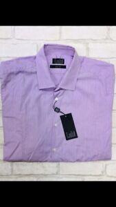 Pal Zileri men's shirt 42 16 1/2 Size new brand slim fit