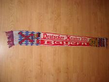 Bayern Munchen football scarf -11