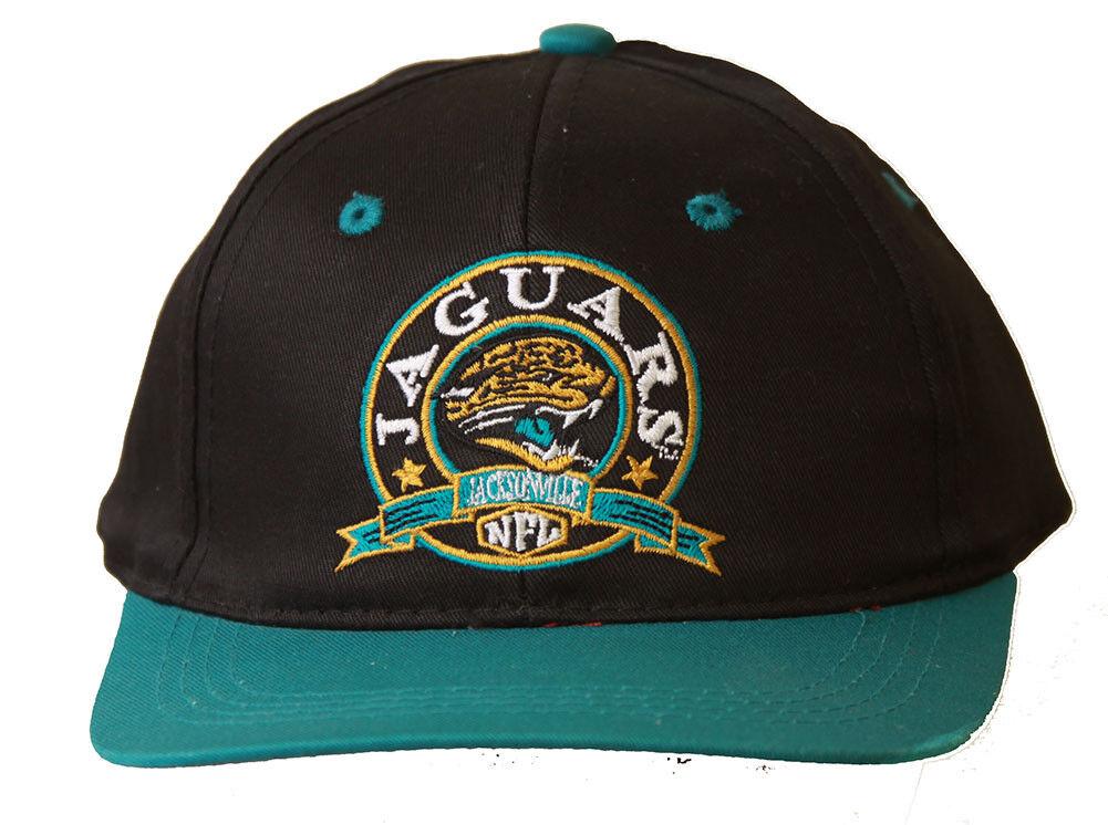 Jacksonville Youth Jaguars NFL Youth Jacksonville Snapback Hat - Black/Teal 8089c9