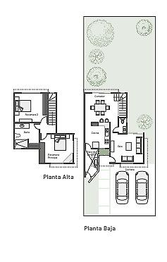Venta casa dos recámaras privada norte Mérida