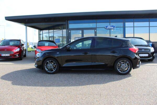 Ford Focus 1,0 EcoBoost ST-Line - billede 1