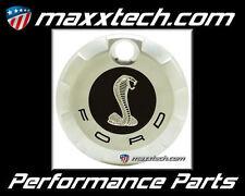 05-09 Mustang Emblem Heckklappe Ford Racing M-2301-S Shelby Cobra GT500 NEU+OVP