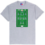 SUBBUTEO STYLE DREAM TEAM T-SHIRT PICK YOUR OWN PLAYERS /& KIT FROM ANY SEASON