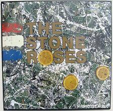 STONE ROSES LP The Stone Roses SEALED Debut Album Heavyweight Vinyl 180 Gm 2009
