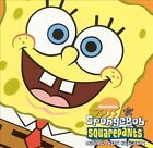 SpongeBob Squarepants: Original Theme Highlights [EP] by Original Soundtrack (CD, Aug-2001, Jive (USA))