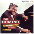 The Imperial Singles Vol.4 von Fats Domino (2011)