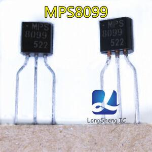 10PCS-MPS8099-to-92-Nuevo