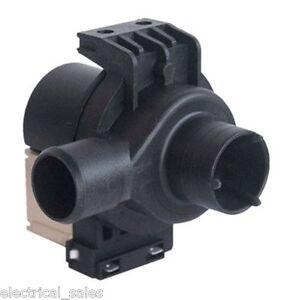 Compatible Machine Laver Ariston Indesit Pompe De Vidange C00108264 Ebay