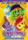 Oogieloves Big Balloon Adventure 0031398164883 With Toni Braxton DVD Region 1