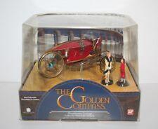 GOLDEN COMPASS Magisterium Carriage Collector Miniature Vehicle Corgi New Line
