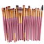 20pcs-Makeup-Brush-Set-Kit-Eyebrow-Eyeshadow-Foundation-Powder-Contour-Lip-Pro thumbnail 29