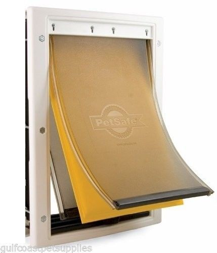 Petsafe Extreme Weather Pet Dog Doggy Door Small 41276b Ppa00 10984