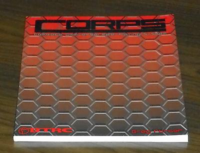 Corps Complete Omniversal Role-playing System Set Di 4 Volumi Gdr Di Greg Porter Squisito Artigianato;