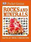 Pocket Genius: Rocks and Minerals by DK (Paperback / softback, 2016)
