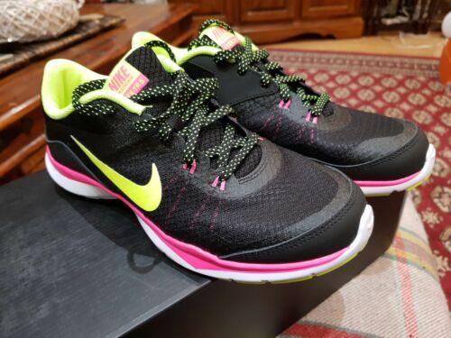 Trainers 5 Womens 4 Uk Flex Size Nike Trainer 5 New FR6TIq