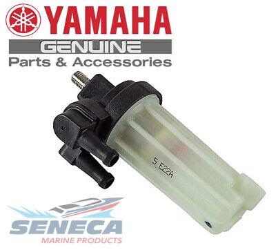 6D8-WS24A-00 Filtro Carburante per Yamaha F40A F50 T50 F60 T60 F70 F90 F115 F2I3