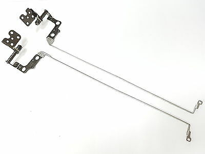 Alert Cerniera Cerniere Per Schermo Sinistra Destra Toshiba Satellite L50-b-1p1 Other Components & Parts
