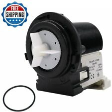 Wm2455hw Wm2487hrm Wm2688hnm New Lg Washer Water Drain Pump For Sale Online