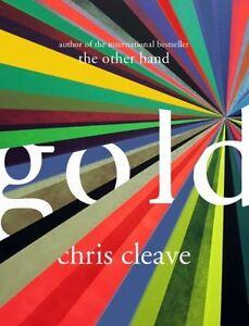 Dore-Chris-Cleave-Tout-Neuf-Livraison-Gratuite-Ru