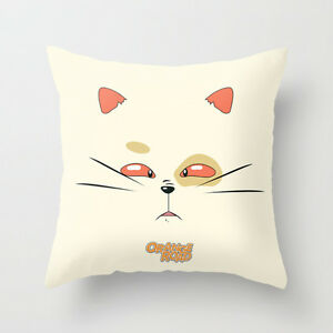 PILLOW-CUSCINO-MORBIDOSO-KIMAGURE-ORANGE-ROAD-ANIME-MANGA