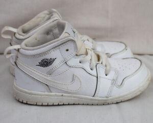 Nike Air Jordan 1 640735-120 Youth Sz