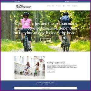 CYCLING-Website-Business-For-Sale-Earn-936-00-A-SALE-FREE-Domain-FREE-Hosting