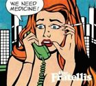 We Need Medicine 4050538010930 by Fratellis CD
