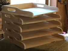 Primitive Noodle Board/Stove Cover-Unfinished-Handcrafted-Ready for your finish