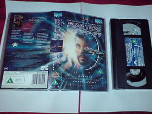 STAR TREK  DEEP SPACE NINE 35  VHS - <span itemprop='availableAtOrFrom'>Cheshire, United Kingdom</span> - STAR TREK  DEEP SPACE NINE 35  VHS - <span itemprop='availableAtOrFrom'>Cheshire, United Kingdom</span>