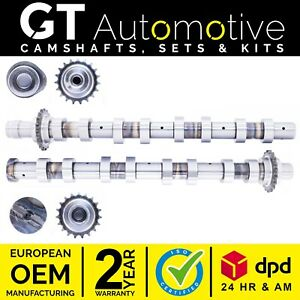 PEUGEOT EXHAUST CAMSHAFT FOR 1.6 HDI CITROEN TDCI FORD DV6 ENGINES 1313805