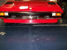 Ferrari 308 Turn Signal Directional Light Lamp Lenses Carello Pair Lens NEW OEM