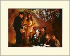KERRI GREEN THE GOONIES PP 8x10 MOUNTED SIGNED AUTOGRAPH PHOTO
