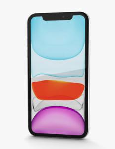 Apple IPHONE 11 Blanco 64GB (Libre) Smartphone Menta Condición